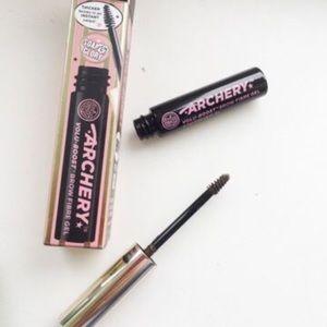 New Soap & Glory-Archery Eyebrow Gel Blonde inLuck